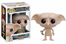 Funko Pop 6561 Harry Potter Dobby Action Figure Standard
