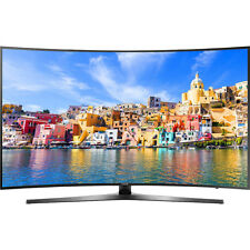 "Samsung UN65KU7500 - 65"" Class KU7500 7-Series Curved 4K Ultra HD Smart LED TV"
