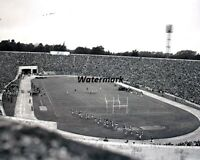 NFL 1950's Kezar Stadium Home of the San Francisco 49ers 8 X 10 Photo Picture