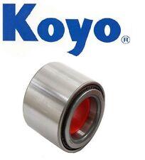 OEM Koyo Rear Wheel Bearing Subaru Forester Impreza Legacy