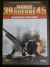 """Le Monde en Guerre  Vol2 """"Du Grand reich à Pearl Harbor"""""""