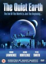 The Quiet Earth (DVD, 2003)