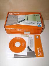 Siemens Gigaset SE361 WLAN 54 Mbps 4-Port 100 Mbps Funk Router...