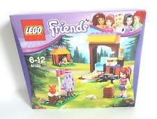 LEGO ® Friends Set 41120/avventura Camp sparare arco