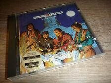 2 x CD - DANCE 2 TRANCE - MOON SPIRITS (1992) + REVIVAL (1995)