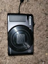Canon PowerShot SX620 HS 20.2MP Digital Camera - Black