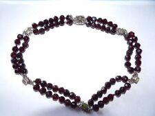 Choker Silver Necklace/Choker Vintage Fine Jewellery