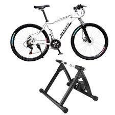 Magnetic Indoor Turbo Trainer Road Bike Resistance MTB Cycle Bicycle Rollers MR