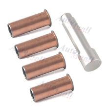 New Door Hinge Pin Liners Bushings Kit Set for Jeep CJ CJ7 CJ5 Wrangler YJ TJ