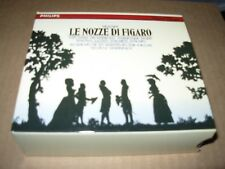 MARRINER / MOZART le nozze di figaro ( classical ) cd box set