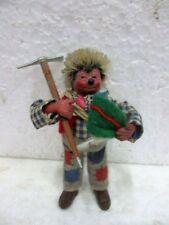 Ancienne figurine : Kiki montagnard