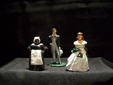 Toy Soldiers & Figures: Civil War, Gone with the Wind; Mammy with Black Dress