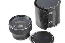 Panagor fish-eye  lens for  Nikon ,Canon,...
