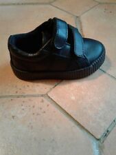 cat and Jack toddler boys shoes size 4