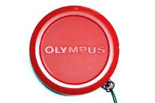 Olympus Objektivdeckel PRLC-06 für PT-034 / PT-039 / slip-on lens cap (NEU/OVP)