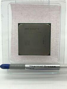 AMD Athlon II ADX2150CK22GQ Dual Core 2.7Ghz CPU Processor AM2+ AM3