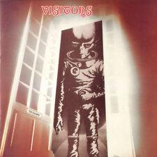 Visitors-visitors/MUSEA RECORDS CD NUOVO