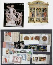 (FY06) Vatican 2006 Yearset MNH ** FREE POSTAGE ** Q