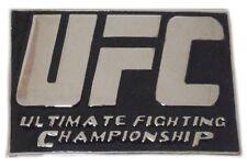 NEW FASHION HIP POP BELT BUCKLE  Novelty  UFC Ultimate Fighting Championship