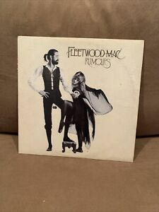 Fleetwood Mac Rumours Vinyl Lp Stevie Nicks