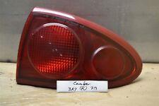2003-2004-2005 Chevrolet Cavalier Right Pass Genuine OEM tail light 19 3A7