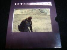 Interstellar IMAX 70mm Film Cell