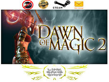 Dawn Of Magic 2 PC Digital STEAM KEY - Region Free