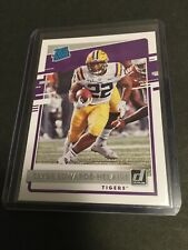 Clyde Edwards Helaire 2020 Chronicles Donruss Rookie Card