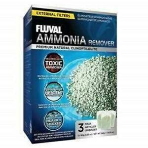 Fluval | Ammonia Remover (3pk)