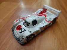 OFFICIAL DISNEY PIXAR CARS - SHU TODOROKI DIECAST TOY CAR V2817