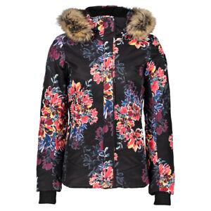 Obermeyer Women's Tuscany II Jacket   Ski / Snow Winter Coat   11164
