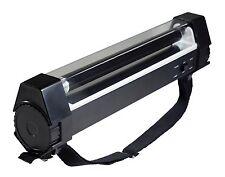Jumbo 2in1 Blacklight LED Flashlight Portable Handheld UV Light 6W Pet Urine