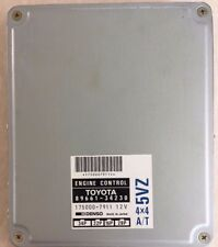 1996 96 TOYOTA T100 A/T 5VZ 4X4 ECM ECU COMPUTER PCM 89661-34230 PROGRAMMED