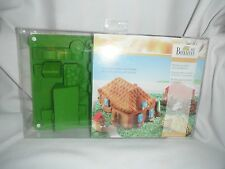 rbv birkmann farm mold for baking and freezing new in box