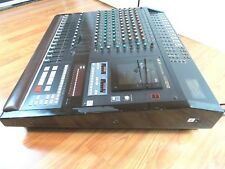 Vintage Akai MG1212 Recording Console for part (Tape Auto stop after 5S)