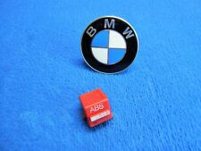 BMW e36 3er z3 ABS principale relè Relè Relay rosso red Siemens FRENO BRAKE 1393404