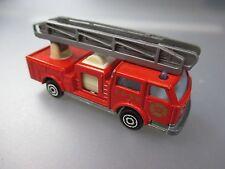 Majorette: Pompier Feuerwehr F.D.N.Y (GK108)