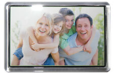 Personalised Photo Fridge Magnet With a Special Message Great Gift Idea