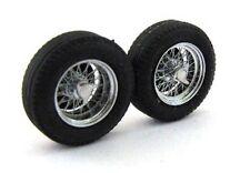 RUOTE 1/43 RAGGI BOSICA GTO/250LM/250SWB/COBRA/ASTON/ZAGATO   Sprint43 Y19