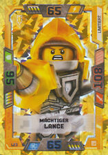 LE1 - Mächtiger Lance - Limitiert - LEGO Nexo Knights 2