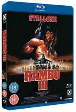 Rambo 3 5055201803726 Blu-ray Region B