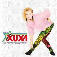 Xuxa: Special 8 CD Box release! Xou Da Xuxa Collection (Coleção Xou Da Xuxa)