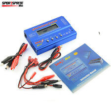 Battery Lipo Balance Charger iMAX B6 Charger + 12v 5A Power Adapter + Cables