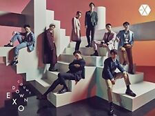 EXO Japan 1st Full Album [COUNTDOWN] (CD DVD VR) EXO-L JAPAN Limited Edition F/S