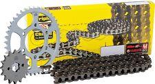 Suzuki  DR125 SM Chain & Sprocket Kit 2008 2009 2010 2011 2012 2013