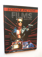 GALLERY BOOKS SCIENCE FICTION FILM ROBIN CROSS 1985 VOLUME N INGLESE -A10