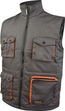 Abrigos y chaquetas de hombre grises 100% algodón