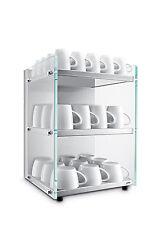 Jura Tassenwärmer Glass Cup Warmer für Professional-Linie
