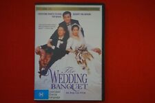 The Wedding Banquet - DVD - Free Postage !!