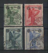 Dal 1920 al 1943